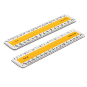 Verulam engineers ruler