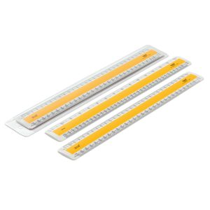 Verulam Rulex scale ruler